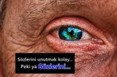 Gözler İle İlgili Sözler