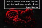 Rose Quotes