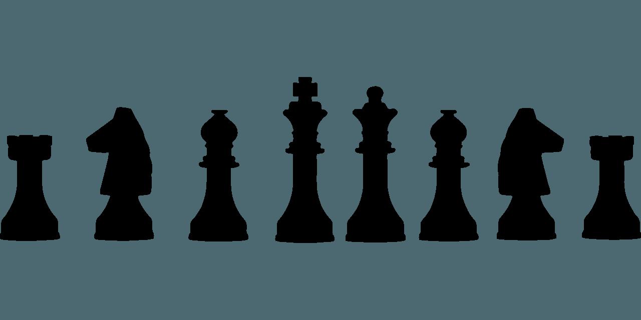 Şah ve Piyonun Hareketi