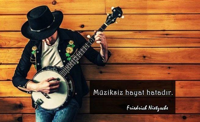 Müzik ile İnsan