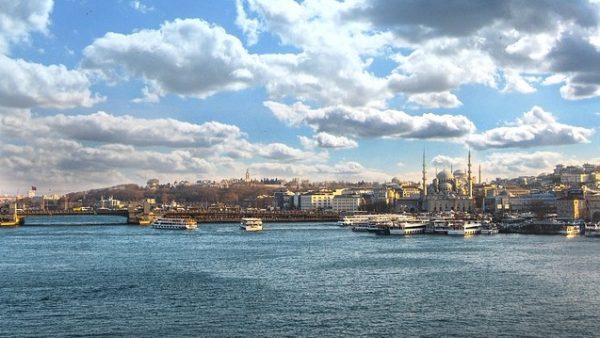 Medeniyetler Başkenti İstanbul