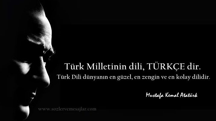 Türk Dil Bayramı Sözleri Ve Mesajları