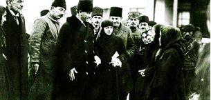 Atatürk'ün Kadınlar İle İlgili Sözleri